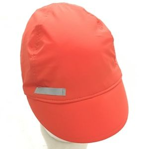 Lululemon Athletica Running Cap Hat with Reflector
